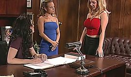 Gauge. Kiki Daire and Alex Foxe In Antique Lesbian Mp4