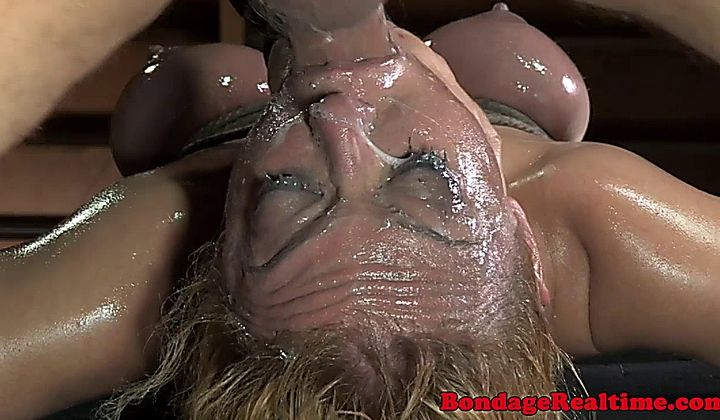 Bdsm Slave Darling Annihilated By Machine